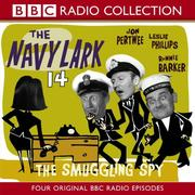 "Cover of: The ""Navy Lark"" 