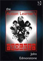 Cover of: The Action Learner's Toolkit by John Edmonstone