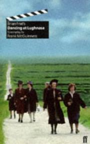 Cover of: Brian Friel's Dancing at Lughnasa | Frank McGuinness