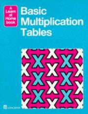 Cover of: Basic Multiple Tables by K.A. Hesse
