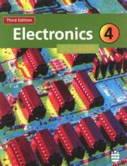 Cover of: Electronics 4 | D.C. Green