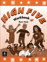 Cover of: High Five (HIGH) | Ronald Holt