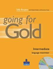 Cover of: Going for Gold | Sally Burgess