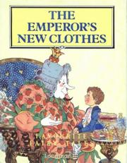 Cover of: The Emperor's New Clothes by Hans Christian Andersen