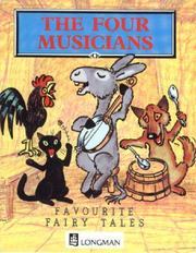 Cover of: The Four Musicians by D.K. Swan