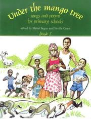 Cover of: Under the Mango Tree | Mabel Segun