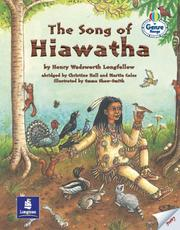 Cover of: Haiwatha (LILA) by C Hall