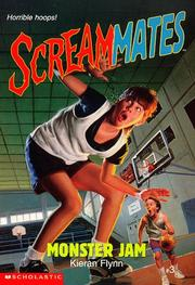 Cover of: Monster Jam (Screammates , No 3) by Kieran Flynn