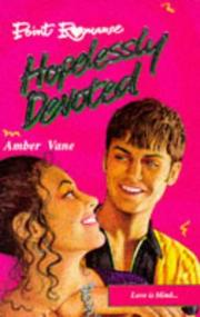 Cover of: Hopelessly Devoted by Amber Vane