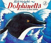 Cover of: Dolphinella by Kit Wright