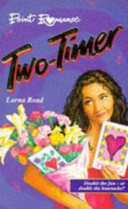 Cover of: Two-Timer | Lorna Read