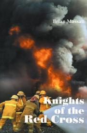 Cover of: Knights of the Red Cross | Brian Massatt