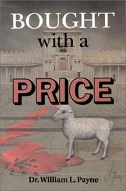 Cover of: Bought with a Price | William L. Payne