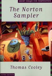 norton sampler 9th edition year published
