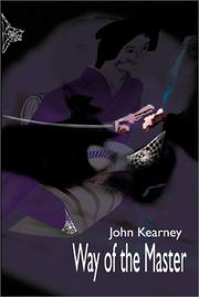 Cover of: Way of the Master | John Kearney