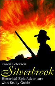 Cover of: Silverbrook by Karen Petersen