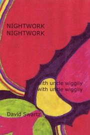 Cover of: Nightwork by David Swartz