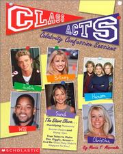 Cover of: Class Acts | Marie T. Morreale