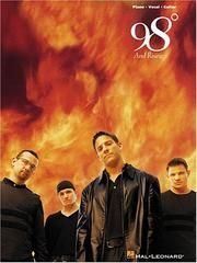 Cover of: 98 Degrees - 98 Degrees and Rising | 98 Degrees