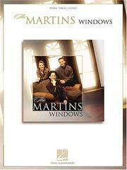 Cover of: The Martins - Windows | The Martins