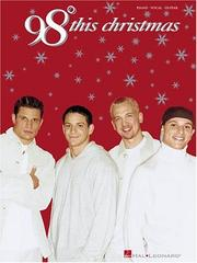 Cover of: 98 Degrees - This Christmas | 98 Degrees