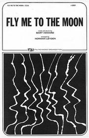 Cover of: Fly Me to the Moon | Bart Howard