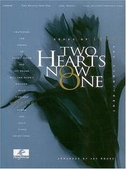 Cover of: Two Hearts Now One | Vader and Rouse