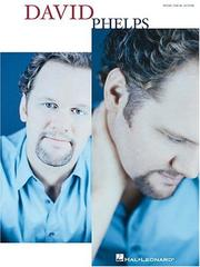 Cover of: David Phelps | David Phelps