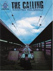 Cover of: The Calling - Camino Palmero | The Calling