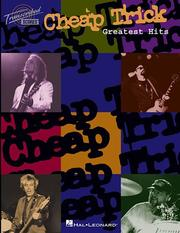 Cover of: Cheap Trick - Greatest Hits | Cheap Trick