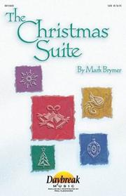 Cover of: The Christmas Suite | Mark Brymer