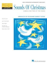 Cover of: Sounds of Christmas | Rosemary Barrett Byers