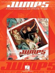 Cover of: Jump5 - Accelerate | Jump5