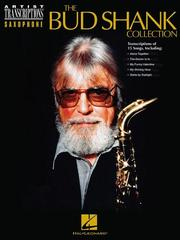 Cover of: The Bud Shank Collection | Bud Shank
