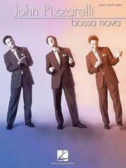 Cover of: John Pizzarelli - Bossa Nova | John Pizzarelli