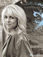 Cover of: RECOLLECTION                 THE BEST OF NICHOLE          NORDEMAN | Nichole Nordeman