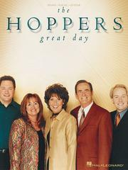 Cover of: The Hoppers - Great Day | The Hoppers