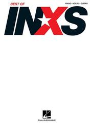 Cover of: Best of INXS | INXS