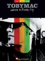 Cover of: tobyMac - Welcome to Diverse City | tobyMac