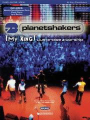 Cover of: Planetshakers - My King | Planetshakers