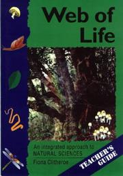 Cover of: Web of Life (Integrated Approach) | Clitheroe