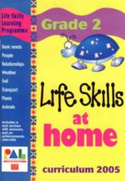 Cover of: Life Skills at Home | Kim Barker
