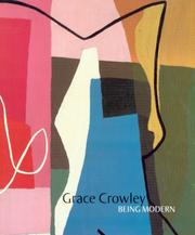 Cover of: Grace Crowley | Elena Taylor