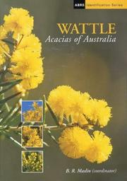 Cover of: WATTLE | Bruce Maslin