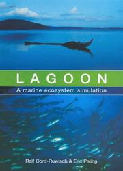 Cover of: Lagoon | Ralf Cord-Ruwisch