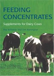 Cover of: Feeding Concentrates | Roy Kellaway