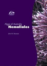Cover of: Algae of Australia by John M. Huisman