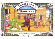 Cover of: Tasmanian Traveller | Steve and Marion Isham