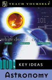 Cover of: Teach Yourself 101 Key Ideas | Jim Breithaupt