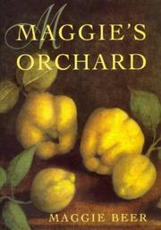 Cover of: Maggie's Orchard | Maggie Beer